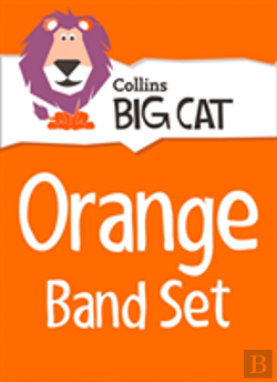 Bertrand.pt - Orange Band Set