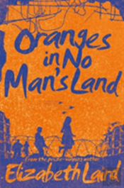 Oranges In No Man'S Land