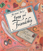 Orchard Book Of Love And Friendship