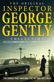 Original Inspector George Gently Collect