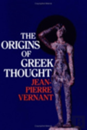 Origins Of Greek Thought