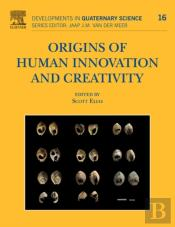 Origins Of Human Innovation And Creativity