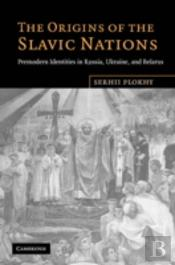 Origins Of The Slavic Nations
