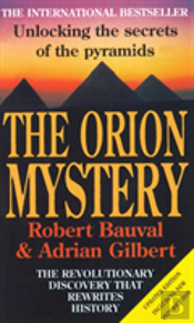 Orion Mystery