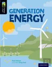 Orttree Infact Lev 20 Generation Energy