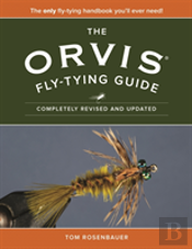 Orvis Fly Tying Guide Revised