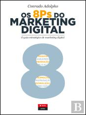 Os 8 P's do Marketing Digital