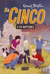 Os Cinco e  os Raptores