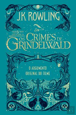 Bertrand.pt - Os Crimes De Grindelwald