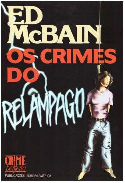 Bertrand.pt - Os Crimes do Relâmpago