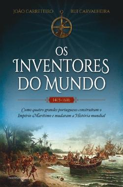 Bertrand.pt - Os Inventores do Mundo