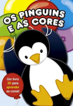 Bertrand.pt - Os pinguins e as cores