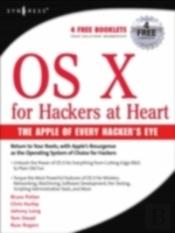 Os X For Hackers At Heart