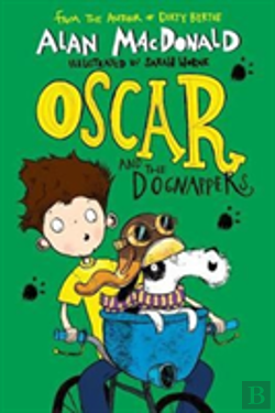 Bertrand.pt - Oscar And The Dognappers