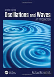 Oscillations And Waves An Introduc
