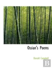 Ossian'S Poems