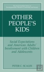 Other People'S Kids