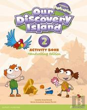 Our Discovery Island 2 - Activity Book