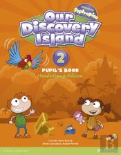 Our Discovery Island 2 - Pupil's Book