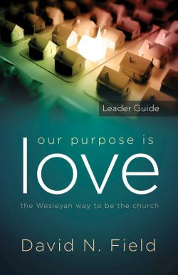 Bertrand.pt - Our Purpose Is Love Leader Guide