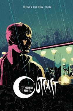 Bertrand.pt - Outcast - Volume 2