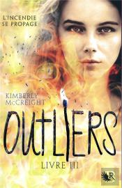 Outliers - Tome 3
