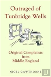 Outraged Of Tunbridge Wells