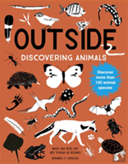 Bertrand.pt - Outside: Discovering Animals
