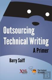 Outsourcing Technical Writing