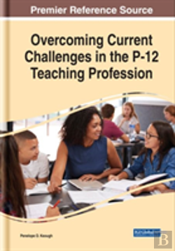 Bertrand.pt - Overcoming Current Challenges In The P-12 Teaching Profession