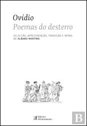 Ovídio - Poemas do Desterro