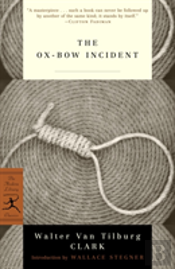 Ox Bow Incident