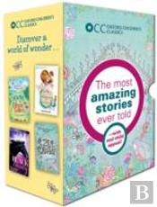 Oxford Children'S Classics World Of Wonder Box Set