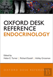 Oxford Desk Reference Endocrinology Hard