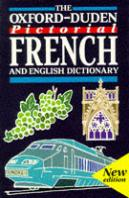 Oxford-Duden Pictorial French And English Dictionary