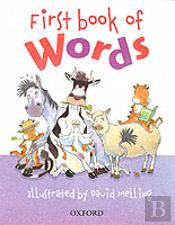 Oxford First Book Of Words