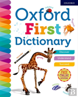 Bertrand.pt - Oxford First Dictionary