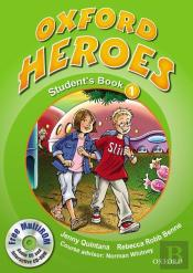 Oxford Heroes 1: Student'S Book