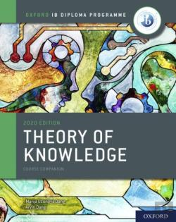 Bertrand.pt - Oxford Ib Diploma Programme: Ib Theory Of Knowledge Course Book