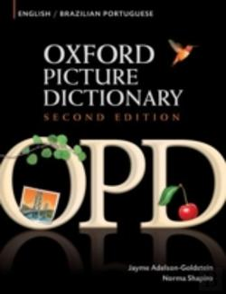 Bertrand.pt - Oxford Picture Dictionary