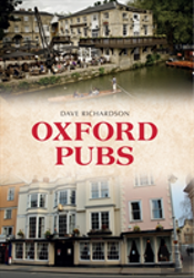 Oxford Pubs