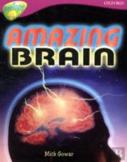 Bertrand.pt - Oxford Reading Tree: Stage 10a: Treetops More Non-Fiction: Amazing Brain