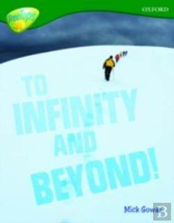 Bertrand.pt - Oxford Reading Tree: Stage 12a: Treetops More Non-Fiction: To Infinity And Beyond
