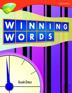 Bertrand.pt - Oxford Reading Tree: Stage 13: Treetops Non-Fiction: Winning Words