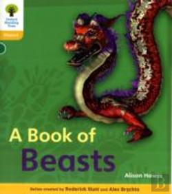 Bertrand.pt - Oxford Reading Tree: Stage 5a: Floppy'S Phonics Non-Fiction: A Book Of Beasts