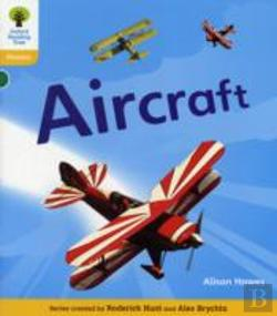 Bertrand.pt - Oxford Reading Tree: Stage 5a: Floppy'S Phonics Non-Fiction: Aircraft