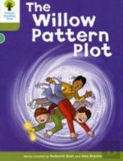 Oxford Reading Tree: Stage 7: Stories: The Willow Pattern Plot