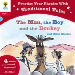 Bertrand.pt - Oxford Reading Tree: Traditional Tales Phonics Stage 4