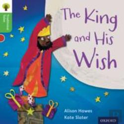Bertrand.pt - Oxford Reading Tree Traditional Tales: Stage 2: The King And His Wish