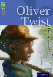 Oxford Reading Tree Treetops Classics: Level 17 More Pack A: Oliver Twist